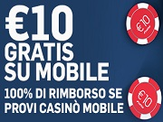 bonus betfair mobile