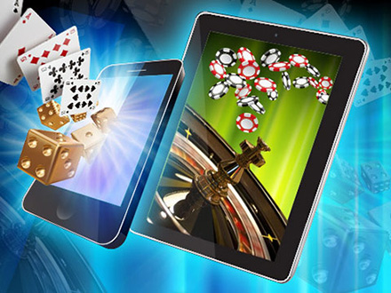 i bonus dei casino per tablet e smartphone Android e Apple