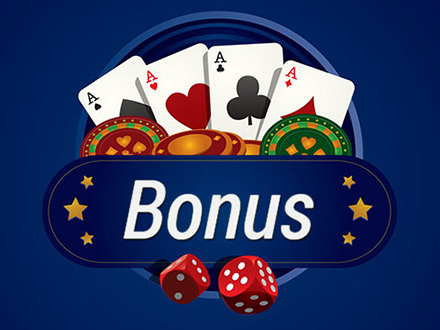 Sezione sui bonus