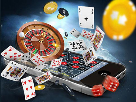 casino online mobile per Iphone e smartphone android