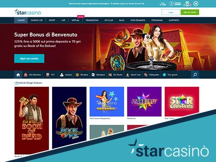 casino online giri gratis