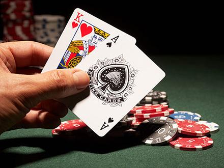 il gioco del blackjack