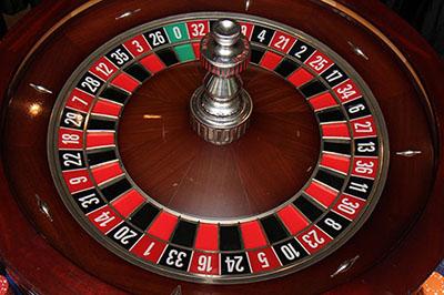 Gambling lord
