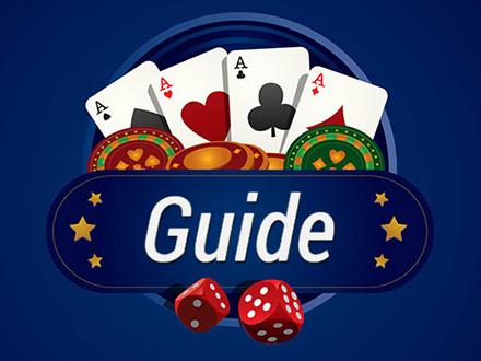 sezione sulle guide per i casino online