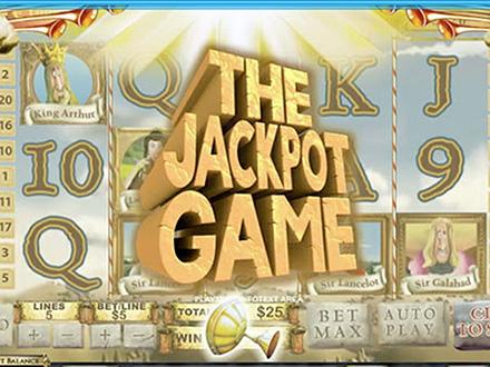 vinto il jackpot della slot Spamalot