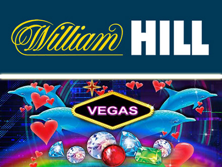 giochi del casino online William Hill Vegas