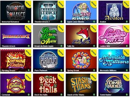 slot online giochi preferiti dagli italiani