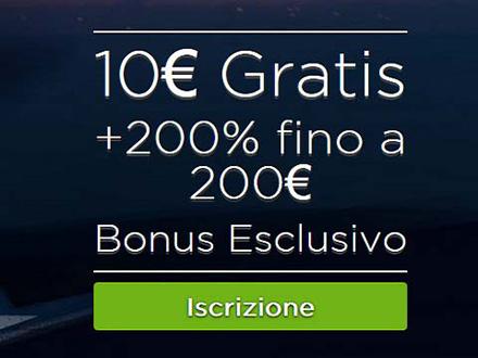 Risultati immagini per casino.com 10 euro