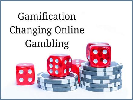 gamification applicata ai casino online