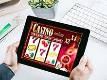 valore mercato gambling online 2017