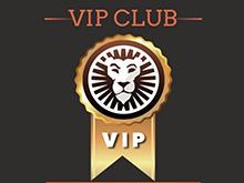 leovegas VIP Club