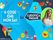 StarCasino intervista Ludovica Pagani