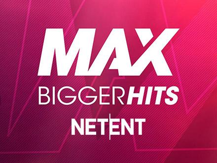 Slot Netent Max