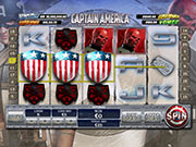 slot machine capitan america nel casino snai