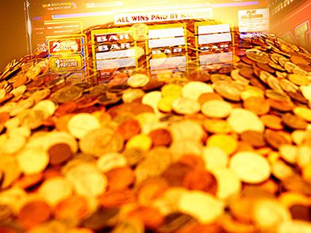 vincite con prelievi in corso nei casino online