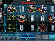 slot machine ironman 3 nel casino snai