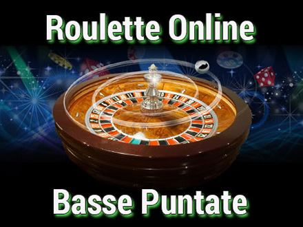 roulette low stakes