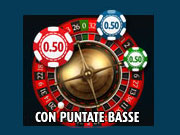 roulette low stakes di 888