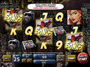 slot machine spiderman attack of the green goblin nel casino snai