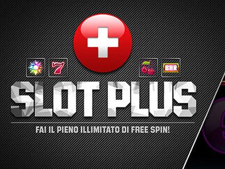 Slot Plus e 5€ gratis su Unibet