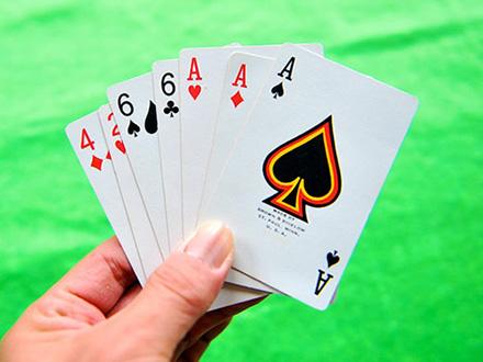 regole del poker 7 card stud