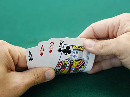 poker omaha hi-lo
