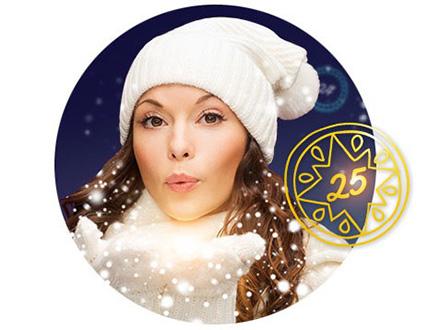 promozione Bonus di Natale di Netbet casino