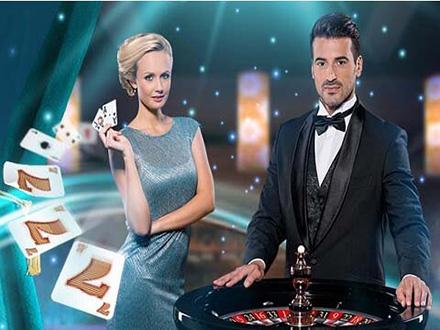 Live Casino Jackpot di StarCasino
