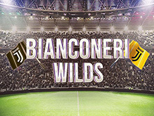 concorso bianconeri Wilds di Betfair