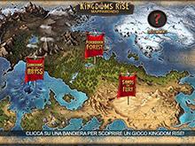 Kingdoms Rise su Snai casino