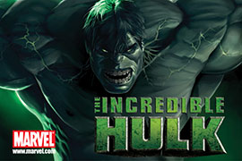 slot machine Marvel Hulk