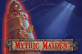 slot machine Mythic Maiden