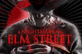 slot machine Nightmare on Elm Street