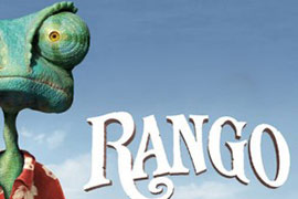 slot machine Rango