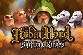 slot machine Robin Hood