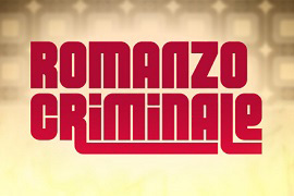 slot machine Romanzo Criminale