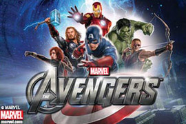 valutazione slot online the avengers
